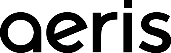 aeris brand logo